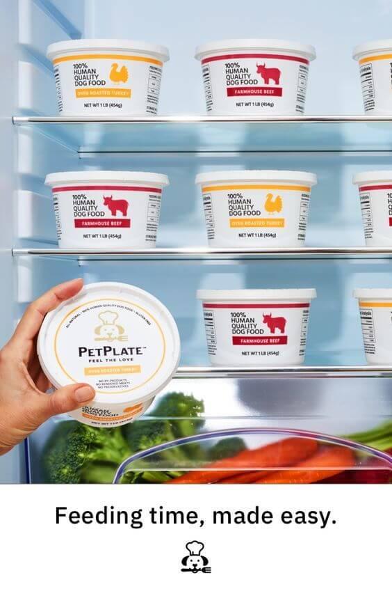 PetPlate tubs